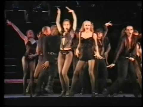 CHICAGO - THE MUSICAL - UTE LEMPER sings ALL THAT JAZZ