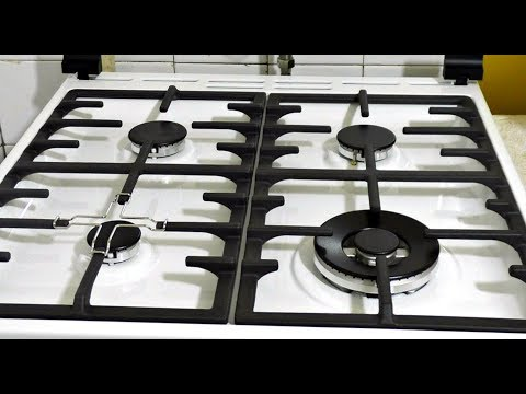 Gorenie K634WA Комбинированная плита Обзор
