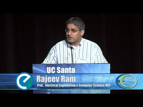 UC Santa Barbara 2013 Summit on Energy Efficiency -- High Efficiency Power Electronics
