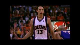 Steve Nash 2012 Mix (HD)
