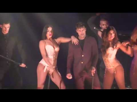 Facebook   Ricky Martin e Maluma  Vente Pa Ca
