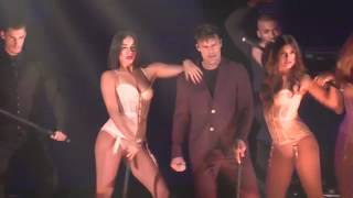 Facebook  - Ricky Martin E Maluma - Vente Pa' Ca