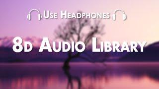 Luxery - Causmic (8D Audio) [Vlog No Copyright Music]