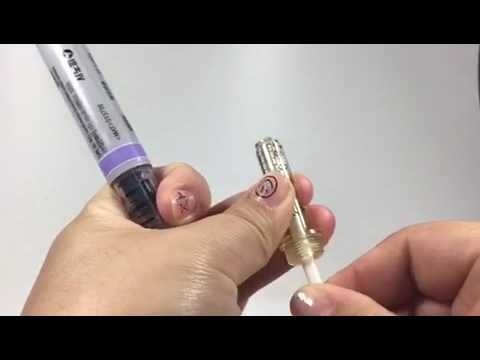 How To: Use Pen adapter for Comfort-in Needle-free injection