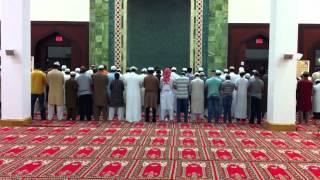 Al Noor Taraweeh - Surah Yaseen - 2012 (Part 2)