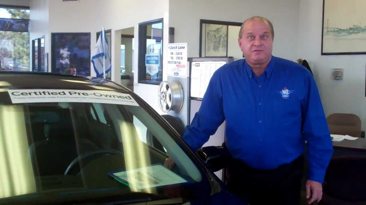 North Brothers Ford >> Westland Ford Dealership North Brothers Ford Youtube
