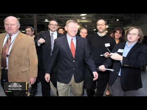 Ford Creates Scholarship In Name Of Former CEO Alan Mulally - TOI