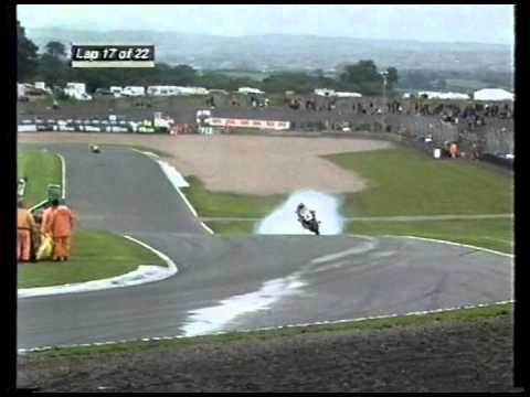 BSB - British Superbike - Donington Park - 2000 - Round 24.