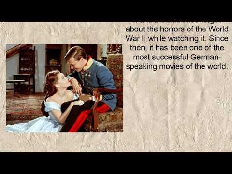 Franz Joseph and Elisabeth - The Wedding Proposal
