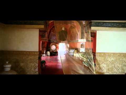 Jodhaa Akbar   Mann Mohana OST   HD