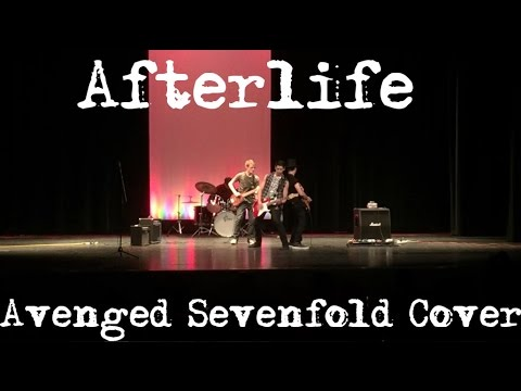 how to play afterlife by avenged sevenfold