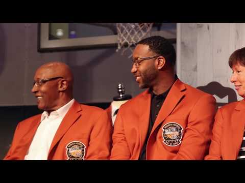 Former Toronto Raptor Tracy McGrady Discusses HOF Induction and Toronto- Sportainment TV