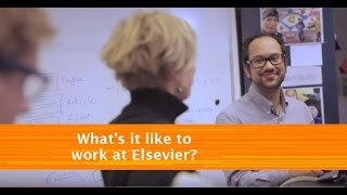 Elsevier Technology Jobs thumbnail
