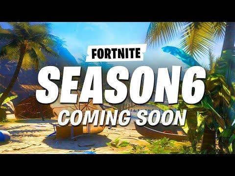 Fortnite Season 6 Leaks & Rumors #10 (Fortnite Season 6 News & Rumors) thumbnail