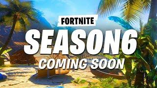 Fortnite Season 6 Leaks & Rumors #10 (Fortnite Season 6 News & Rumors)