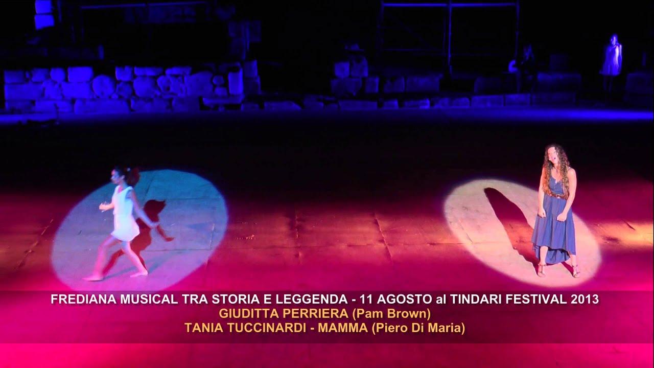 Download GIUDITTA PERRIERA e TANIA TUCCINARDI (MAMMA di Piero Di Maria)