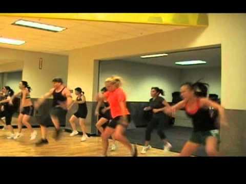 Kick Workout Workout Turbo Kick Round 45