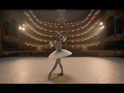 """Элеонора Севенард о балете """"Щелкунчик""""/Eleonora Sevenard Talks About """"The Nutcracker"""" Ballet"""