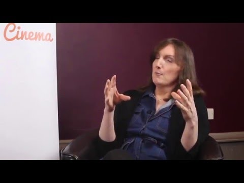 Amy Coop: Interview with Fireside Cinema
