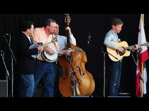 Before I'm Over You - The Larry Stephenson Band