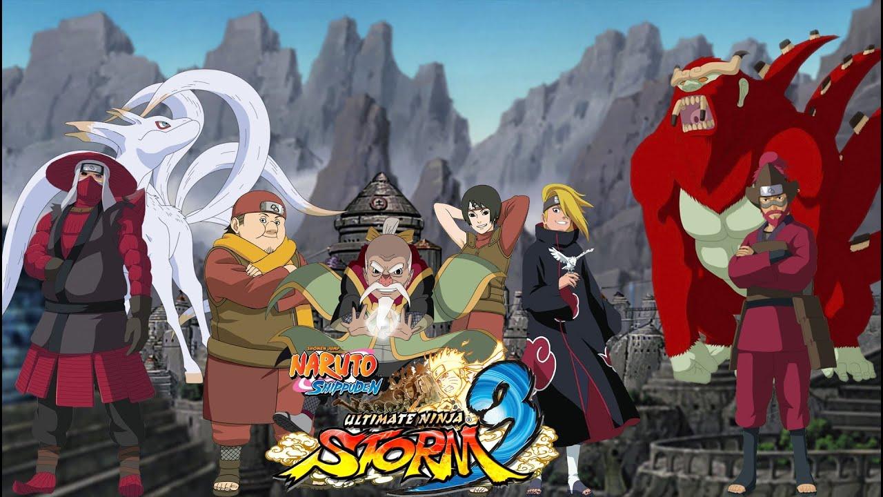 how to get to oshino ninja village