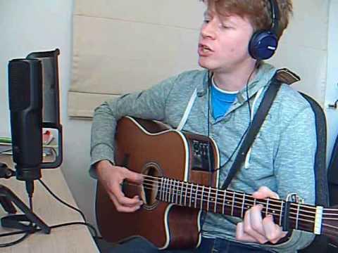 The nights  Avicii guitar