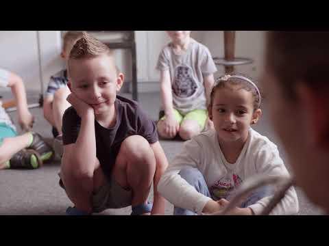 Wie Kinder Spielerisch Kunst Und Kultur Entdecken
