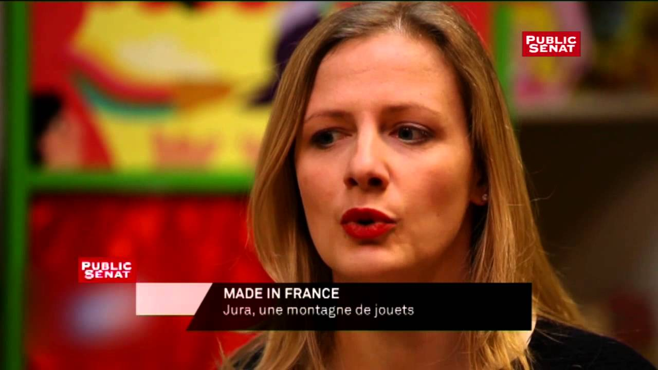 France Bande In Youtube AnnonceMade Jouets PkiZXu