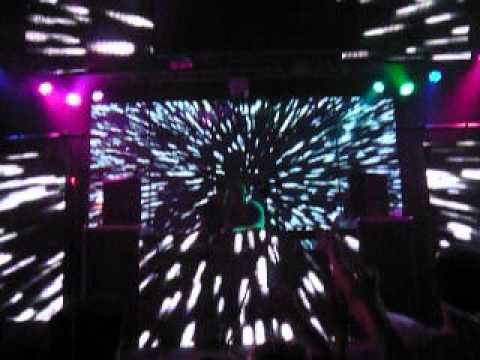 Cosmic Gate live at HQ, Adelaide - Exploration Of Space & Find Yourself
