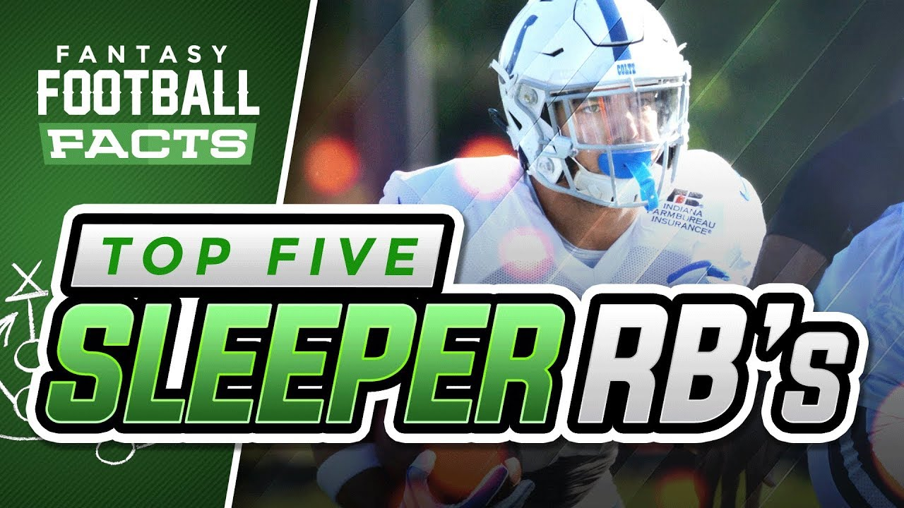 Fantasy Football Sleeper Rb S For 2018 Top 5 Late Round Running