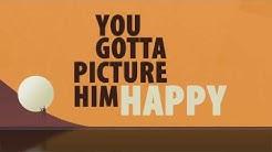"Ben Sidran ""Picture Him Happy"" Lyric Video"