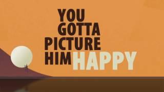 Ben Sidran Picture Him Happy Lyric Video