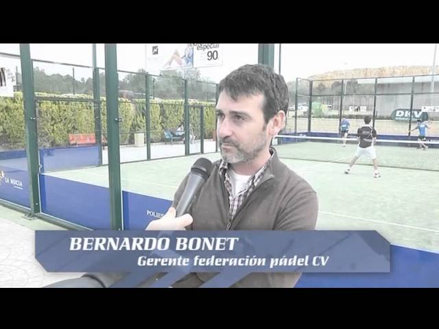 PADEL TV. Programa 7 Videos De Viajes