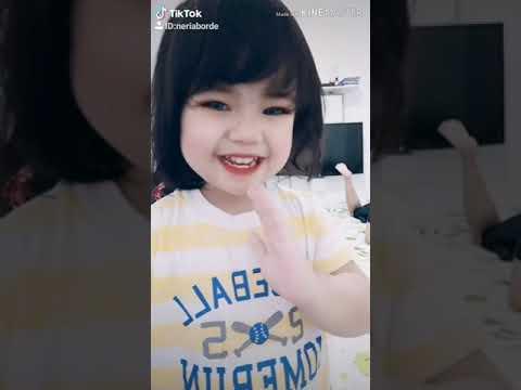 Zian's Cute TikTok Videos #1
