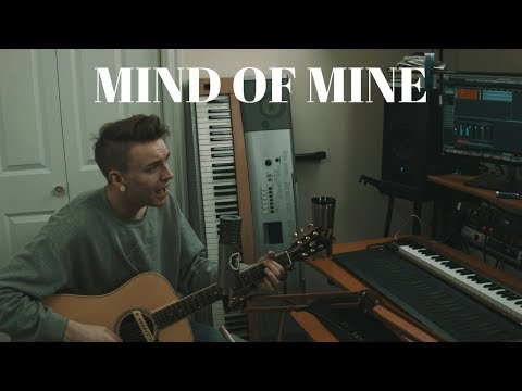 "365 Songwriting Challenge: Song 182 - ""Mind of Mine"""