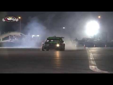 2013 / 2014 Qatar National Drifting Championship - Round 3