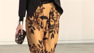 SILVIAN HEACH | FW13 | Fashion Show - MAIN Collection