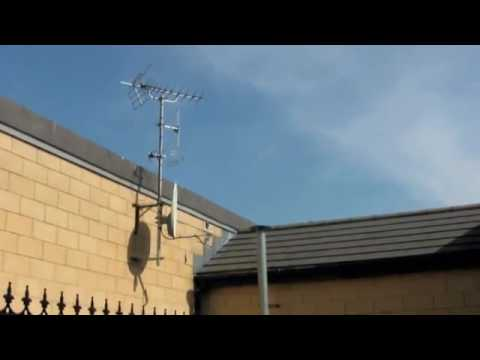 TV Aerials Barnsley - Aerial Barnsley