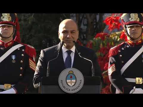 Macri: Ninguna transformación de raíz es fácil, depende de nosotros