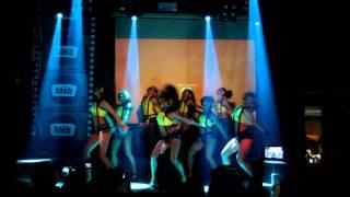 Benny Benassi - Satisfaction choreography Katya Flash