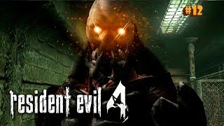 Resident Evil 4 : Monstro do Esgoto #12