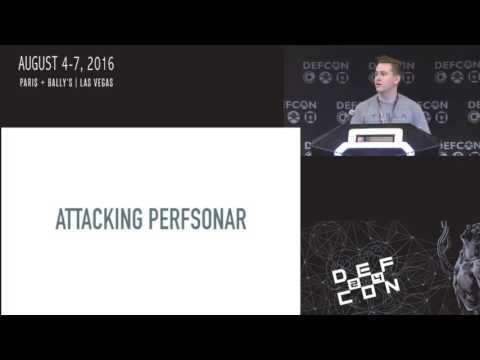 DEF CON 24 - Luke Young - Attacking Network Infrastructure to Generate a 4 Tbs DDoS