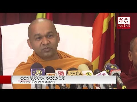Beer community and hard liquor community are very different - Baddhiya thero