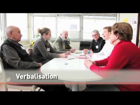 Ateliers Thérapeutiques Alzheimer - Stimulation cognitive