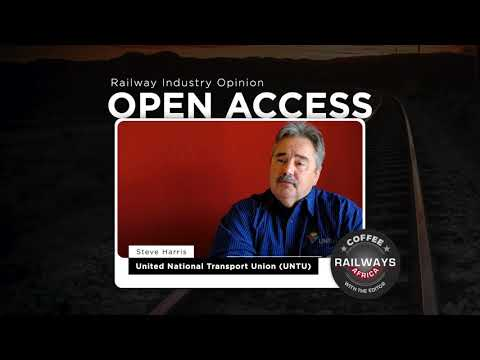 Railway Industry Opinion On Open Access - UNTU