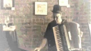 Papillon Theme On Accordion & Toy Piano