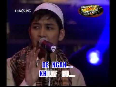 Ungu - Alhamdulillah (religi konser)