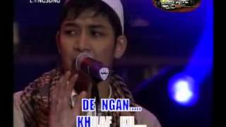 Ungu - Alhamdulillah (religi konser) - Stafaband