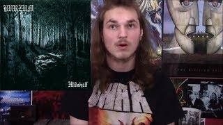 burzum quothliðskjálfquot album review