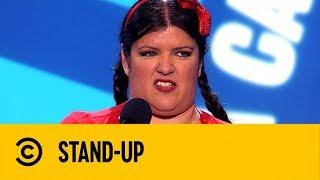 Sócrates Debió Ser Actor Coria Castillo Stand Up Comedy Central España